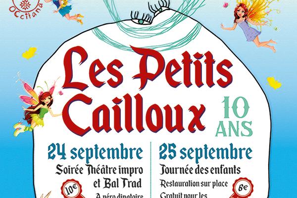 Annulation du Festival des Petits Cailloux 2021