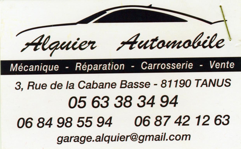 Alquier Automobiles