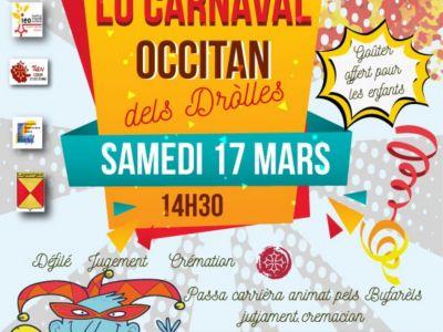 Carnaval occitan dels dròlles