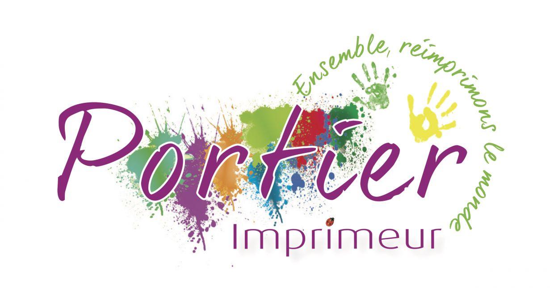 Imprimerie Portier