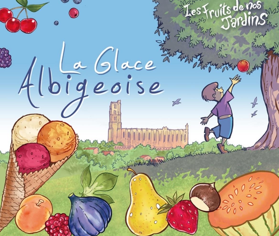 La Glace Albigeoise