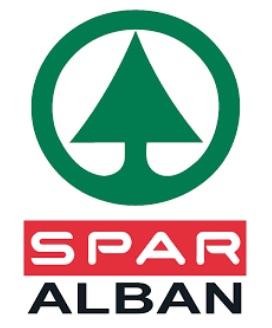 SPAR Alban